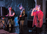 Band Club