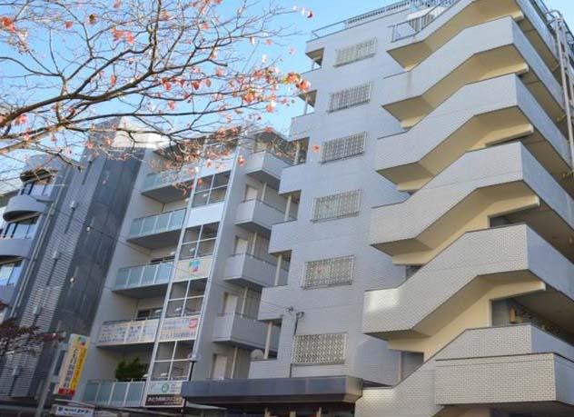 grace dormitory