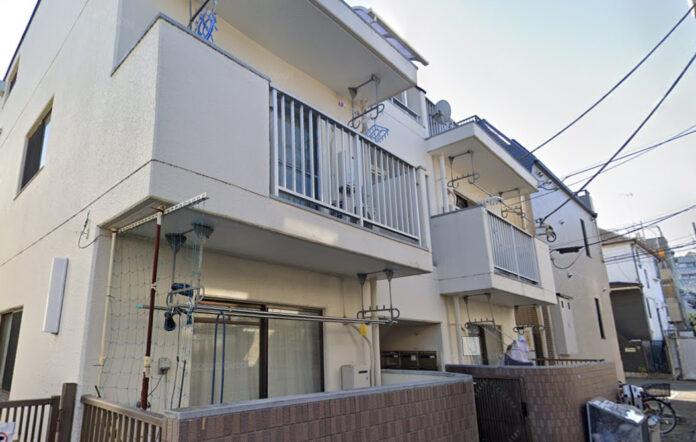 Sendagaya Dai-ichi Takadanobaba dormitory